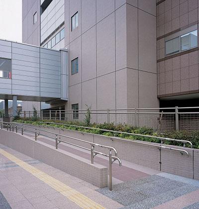 九州大学病院4