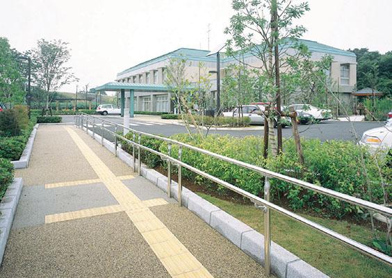 千葉市緑いきいきプラザ3