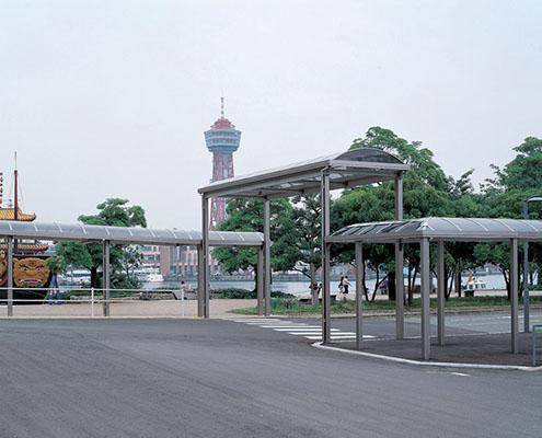 福岡国際会議場~マリンメッセ福岡1