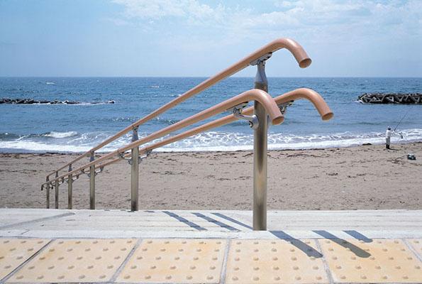 石地海岸3