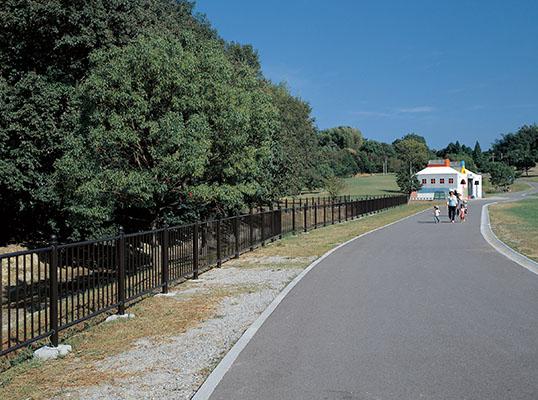 蜻蛉池公園2