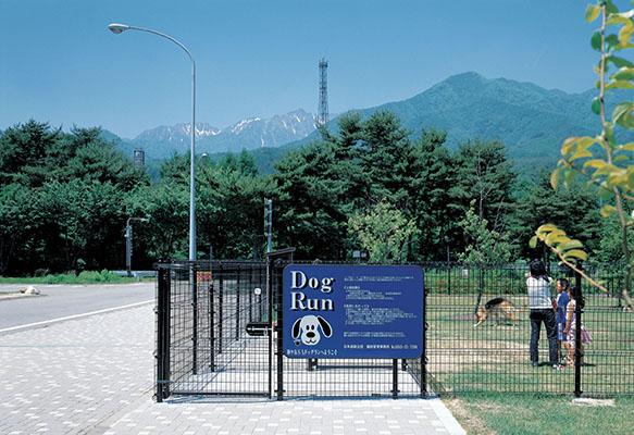 中央自動車道駒ヶ岳サービスエリア2