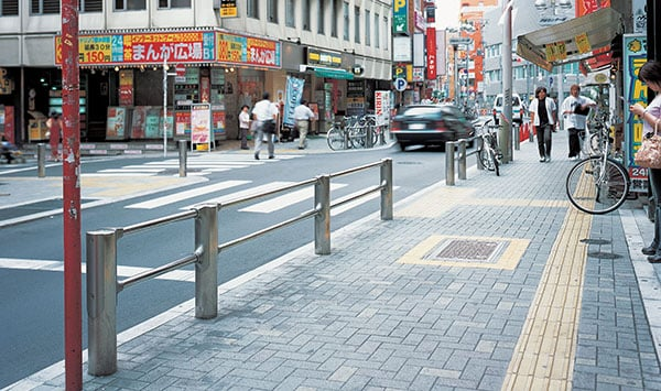 井の頭通り渋谷センター街