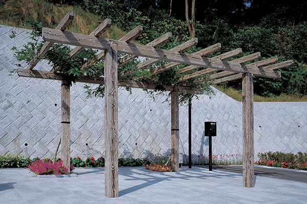 六浦霊園1