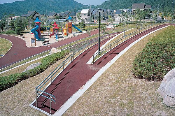 東亜祇園ニュータウン春日野