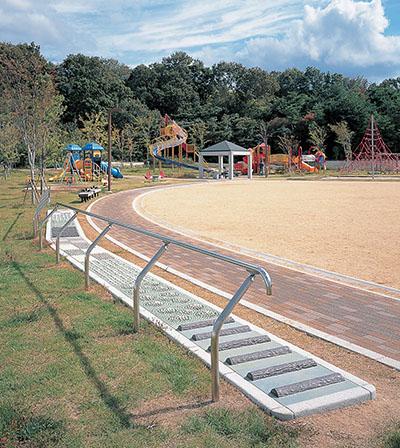 井吹6号公園1