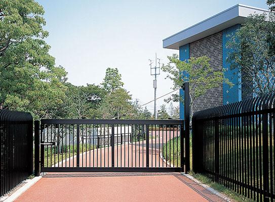 佐野記念公園2