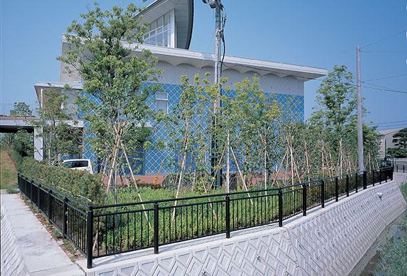 佐野記念公園3