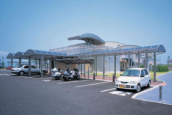 道の駅「観音崎」3