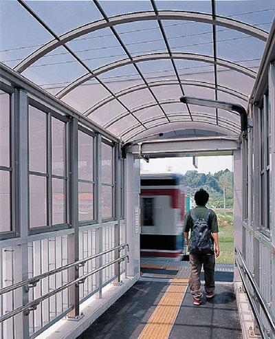 愛知環状鉄道貝津駅4