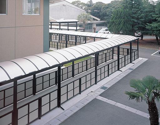 愛知県立鶴城丘高等学校1