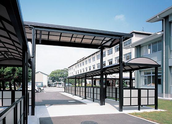 愛知県立鶴城丘高等学校2