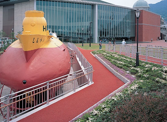 大和ミュージアム1