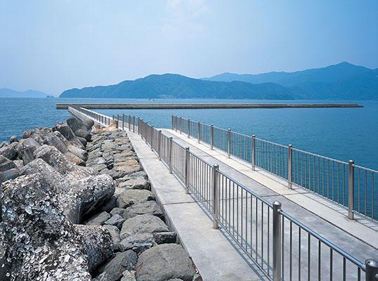 小浜漁港2