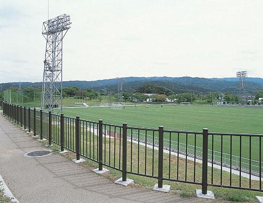 にかほ運動公園2