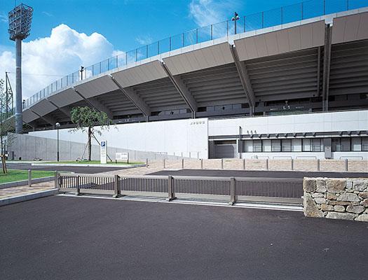 皇子山総合運動公園2