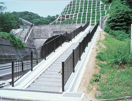 新江名トンネル