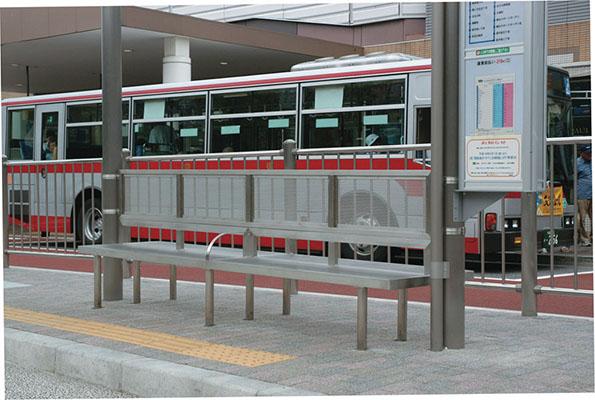 東急あざみ野駅2