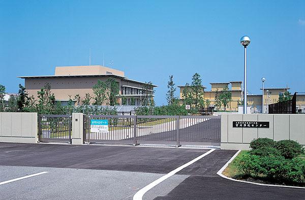 宮川浄化センター6
