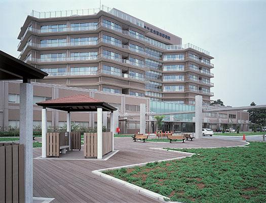 千葉県済生会習志野病院1