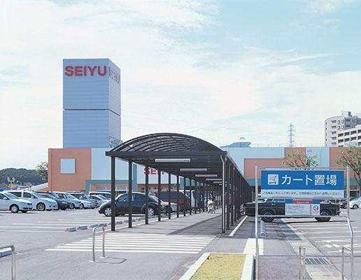 西友仙台泉店