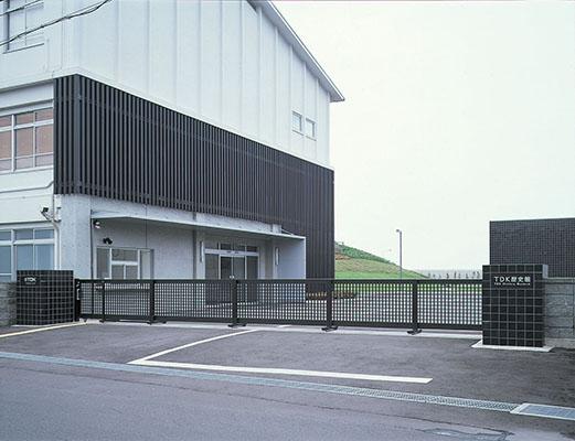 TDK歴史館2