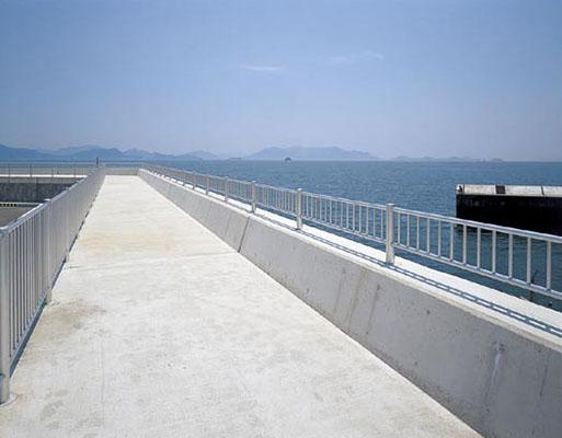 草津漁港2