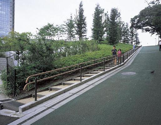 檜町公園(東京ミッドタウン)2