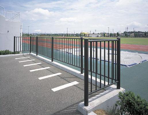 たつのこフィールド龍ヶ崎市陸上競技場3