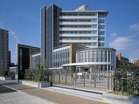 名古屋セントラル病院3
