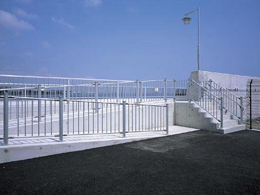 横須賀市大津護岸4