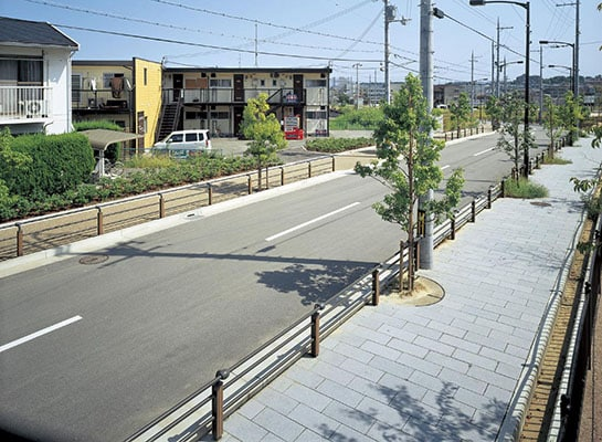 箕面小野原西地区1