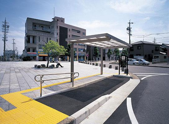 JR岡崎駅2