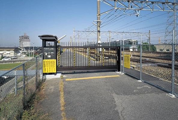 北野桝塚駅1