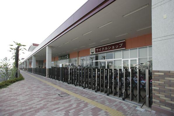 ロックシティ館山3