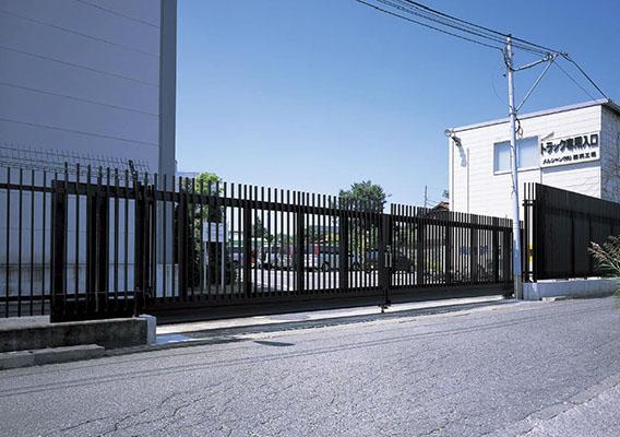 メルシャン株式会社 藤沢工場3