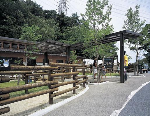 到津の森公園1