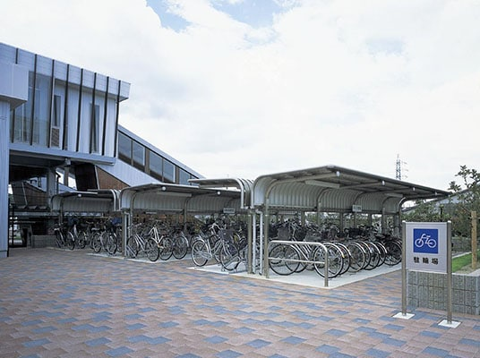 JRししぶ駅3