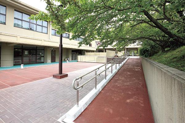 広島県立廿日市西高等学校1