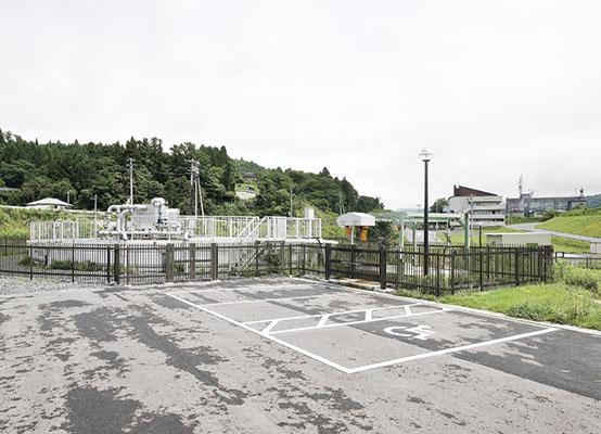 川崎浄化センター4