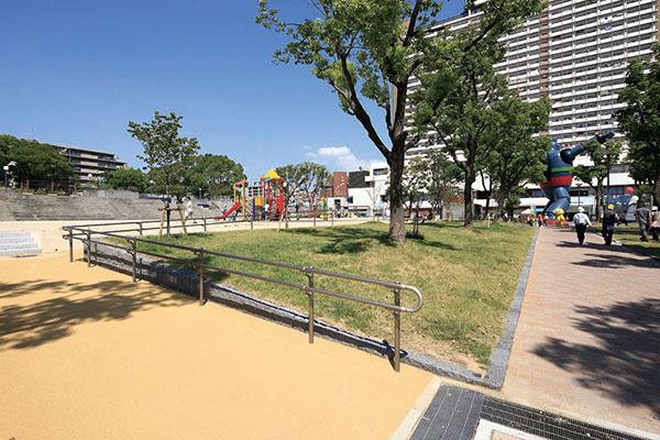 若松公園2