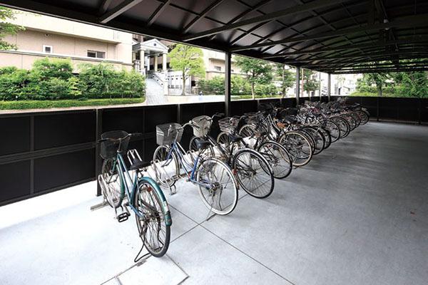 岡山県国保会館2