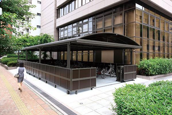 岡山県国保会館
