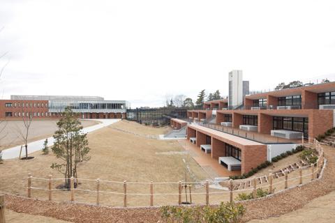 名進研小学校1