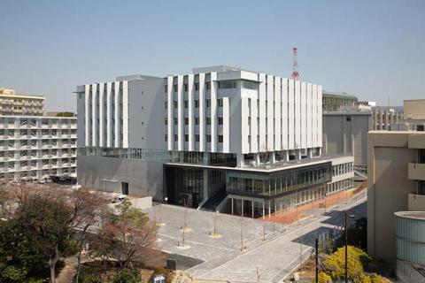 名古屋大学ES総合館1