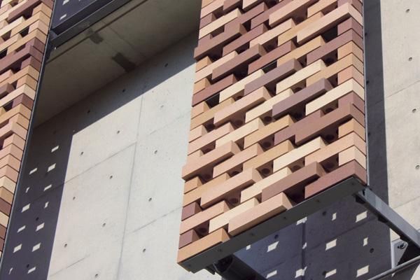 立正大学熊谷キャンパス 新校舎5
