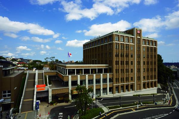 東北福祉大学ステーションキャンパス2
