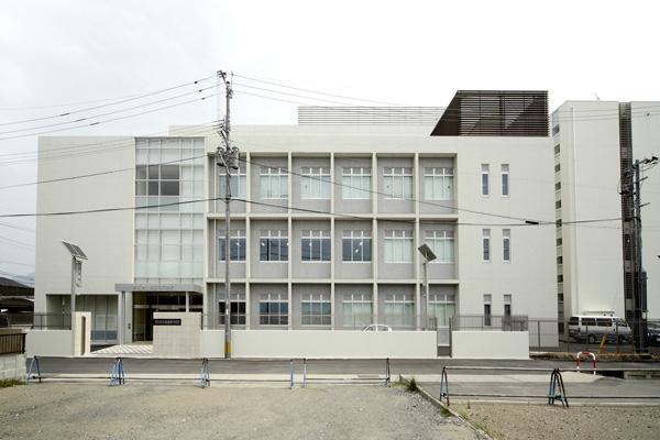 熊本労災看護専門学校2