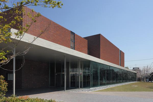 昭和学院伊藤記念ホール3