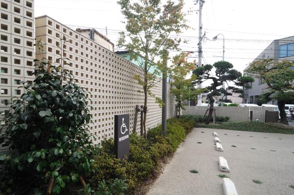 宮城県看護協会会館・看護研修センター新築工事5